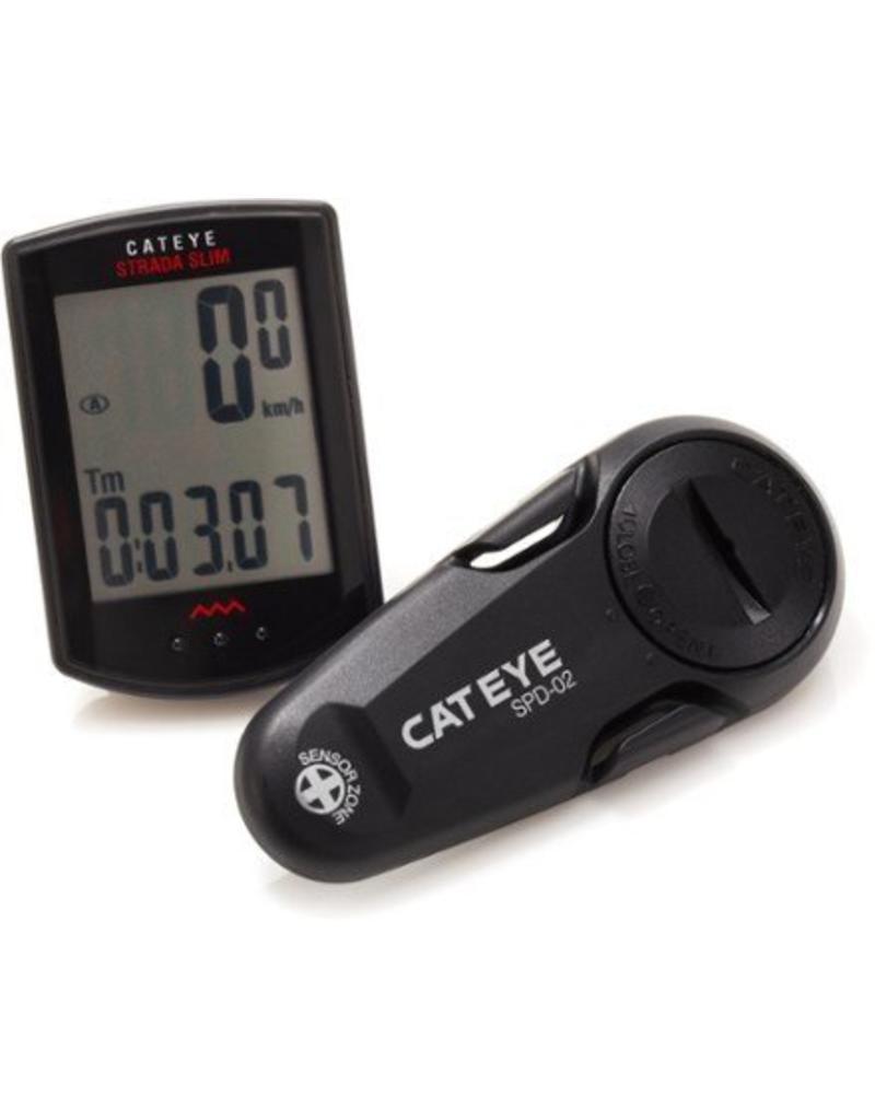 Cateye CATEYE Computer Strada Wireless Slim
