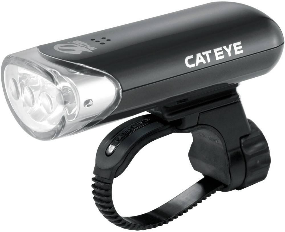 Cateye CATEYE HL-EL135 150 Candlepower Front Light