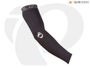ELITE THERMAL ARM WARMER BK S