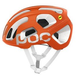 POC POC Octal AVIP Helmet - Zink Orange - Medium