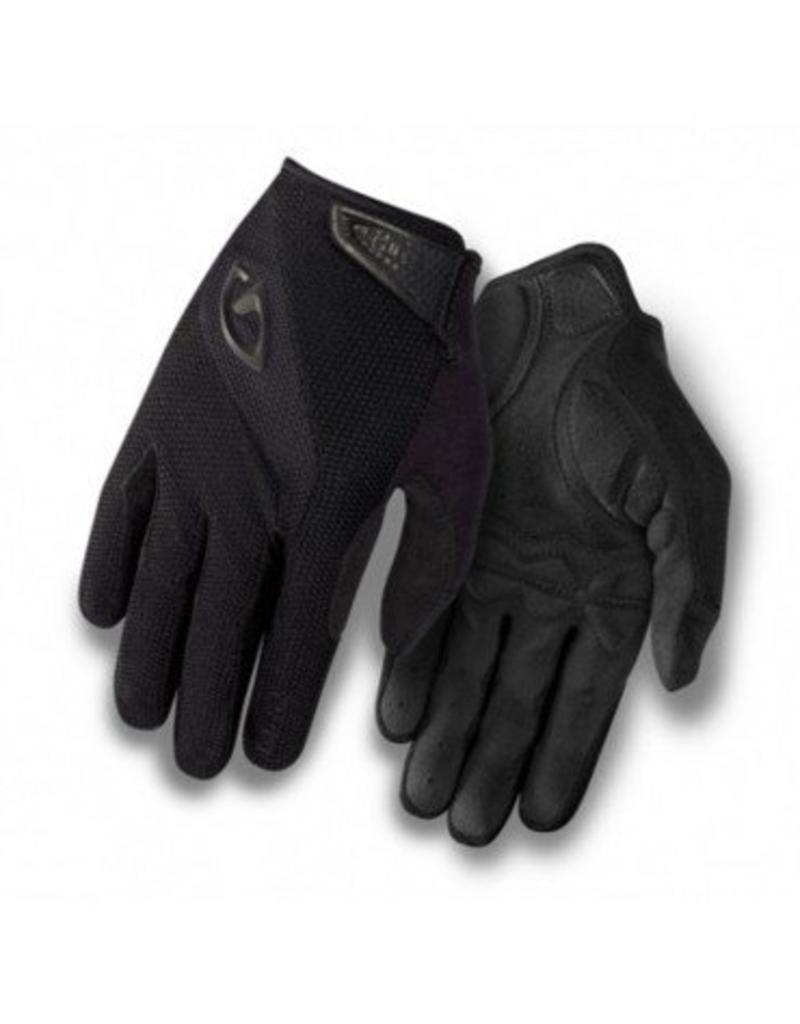 Giro Giro Bravo Long Finger Gel Glove