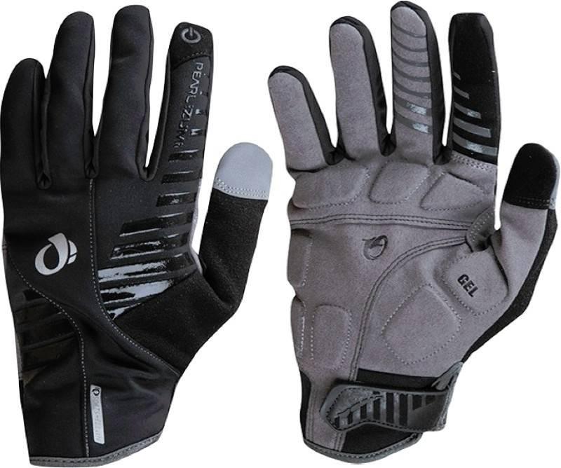 Pearl Izumi Pearl Izumi Cyclone Gel Glove black Large
