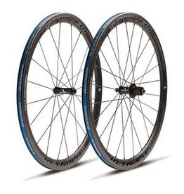 Reynolds Reynolds Assault Clincher/Tubeless Wheelset