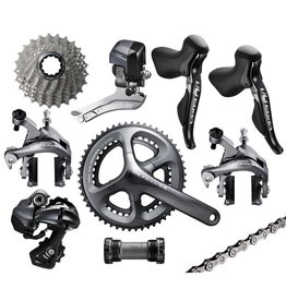 Shimano Ultegra 6870 Di2 11 Speed Groupset