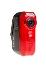 Cycliq Cycliq Fly6[v] Rear Light with Built in HD Camera
