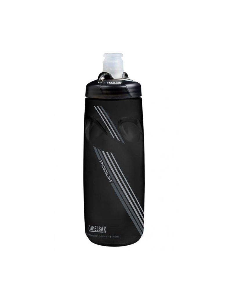 CAMELBAK Podium Bottle 700ml Black