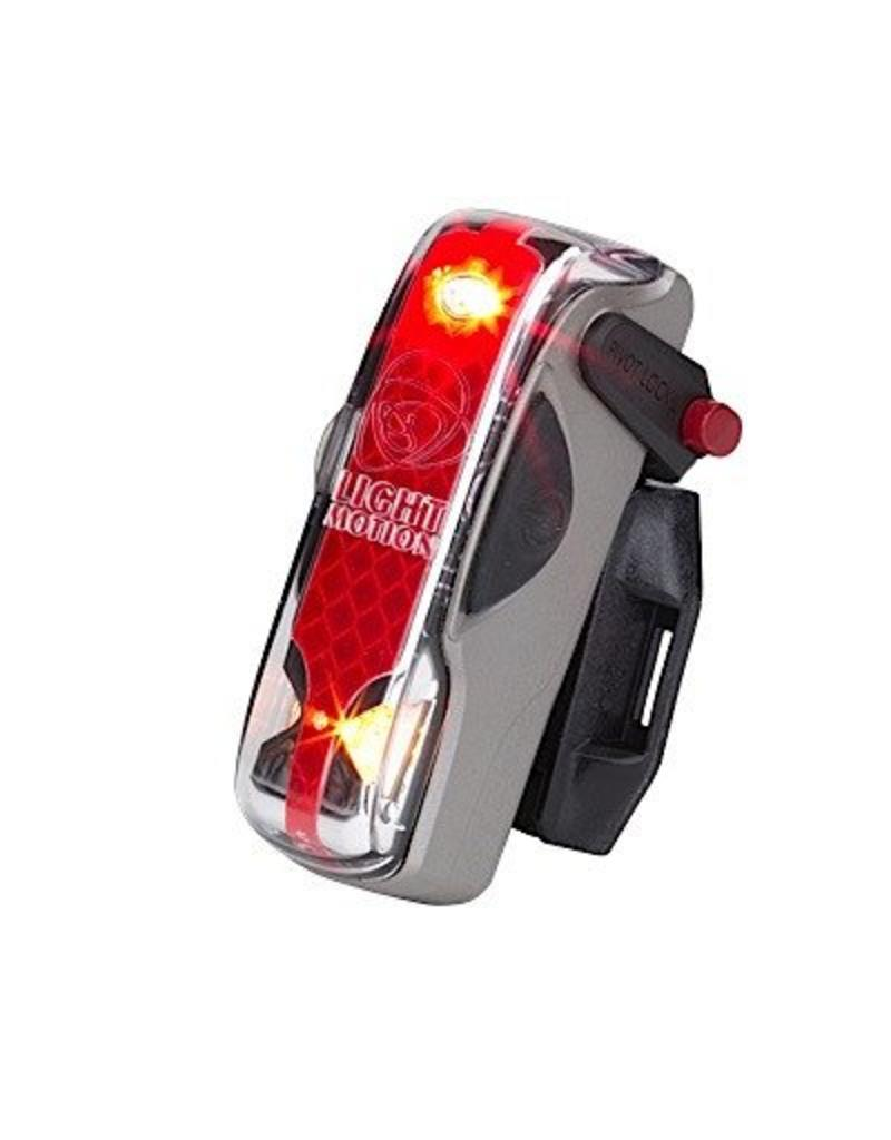 Light & Motion Light & Motion Vis 180 Moon Tail light