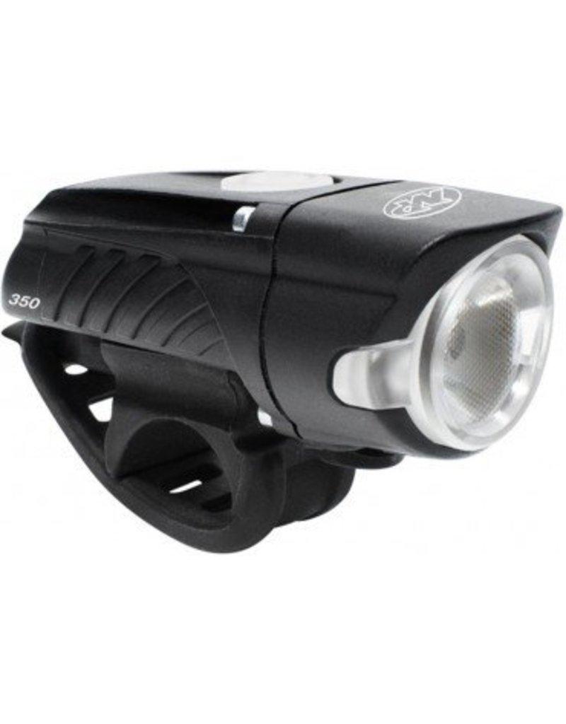NiteRider Nite Rider Swift 350lm USB Front Light Black