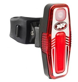 NiteRider Nite Rider Sabre 50lm USB Rear Light Red/Black