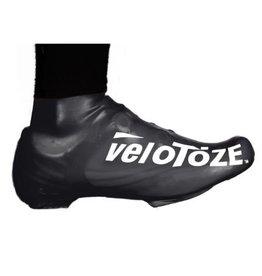 Velotoze Shoe Covers Black Short