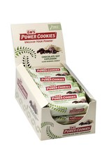 Em's Power Cookies EM'S Power Cookies Bar Chocolate Oat Explosion Box of 12