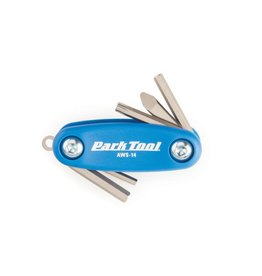 Parktool PARKTOOL AWS-14 MINI FOLDING
