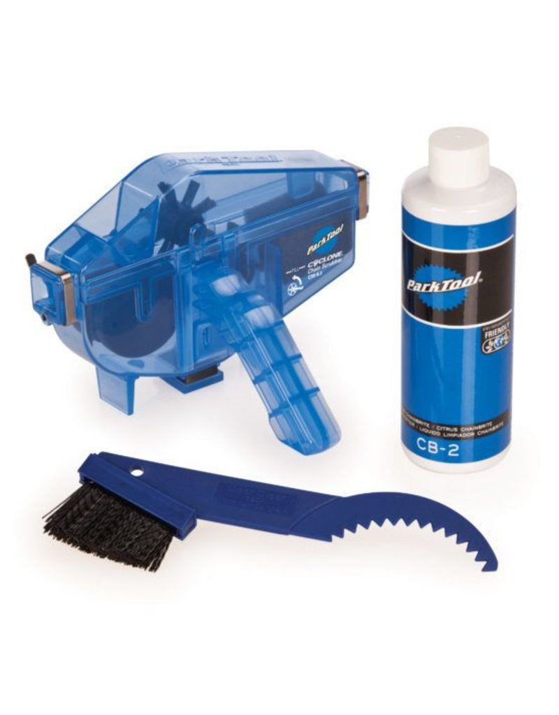 Parktool PARKTOOL CG-2.2 CHAINGANG CLEANING SET