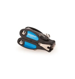 Parktool PARKTOOL MTB-3.2 RESCUE TOOL - 28 FUNCTIONS WITH CHAIN TOOL
