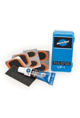 Parktool PARKTOOL VP-1 VULCANISING PATCH KIT