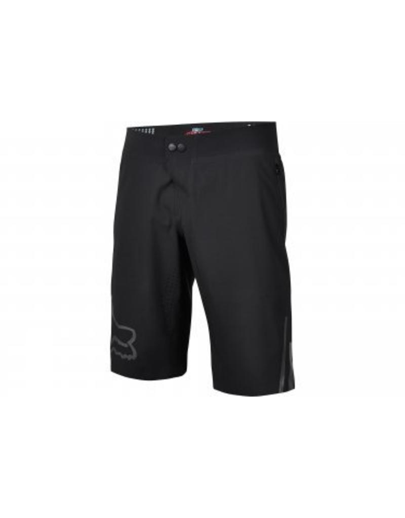 FOX ATTACK PRO SHORT BLACK 34