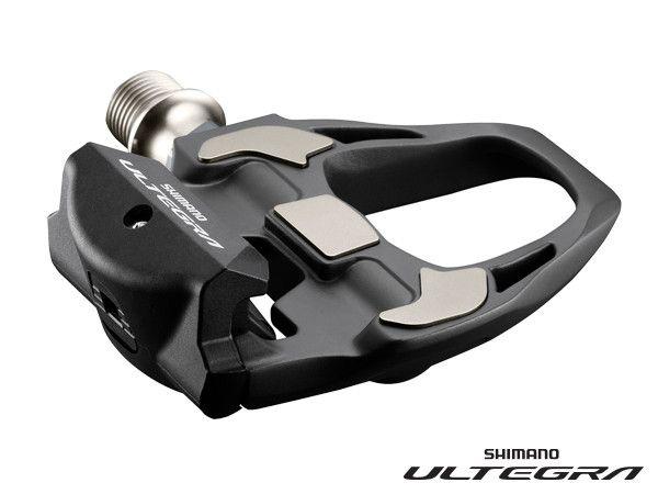 SHIMANO SHIMANO Ultegra PD - R8000 Pedals SPD SL