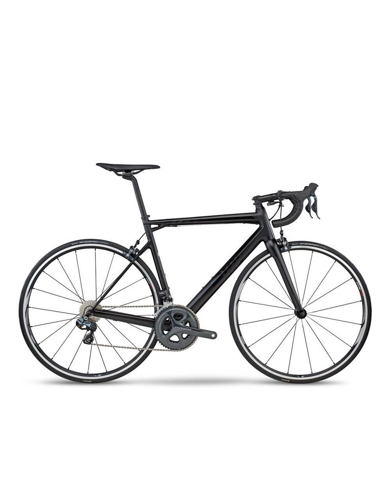 BMC 2017 SLR02 Ultegra Di2 Large 57cm