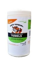 CATS TONGUE Canister