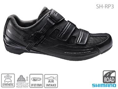 SHIMANO Shimano RP300 SPD SL Road Cycling Shoes
