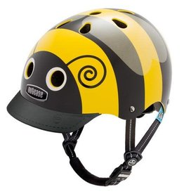 Nutcase Little Nutty Bumblebee XS