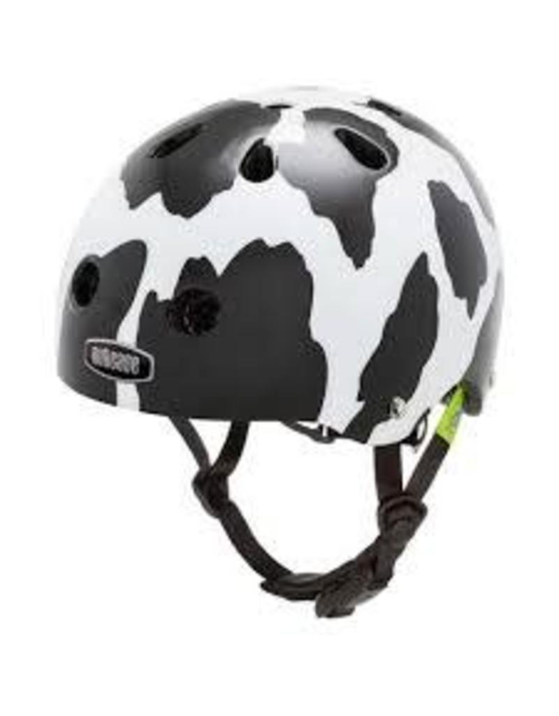 Nutcase Little Nutty Moo Helmet XS