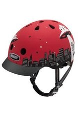 Nutcase Alien Abduction Matte Street Helmet M