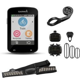 Garmin Garmin Edge 820 Bundle (includes HRM, Speed, Cadence)