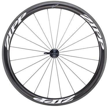 Zipp 302 V1 Carbon Clincher Front Wheel #P
