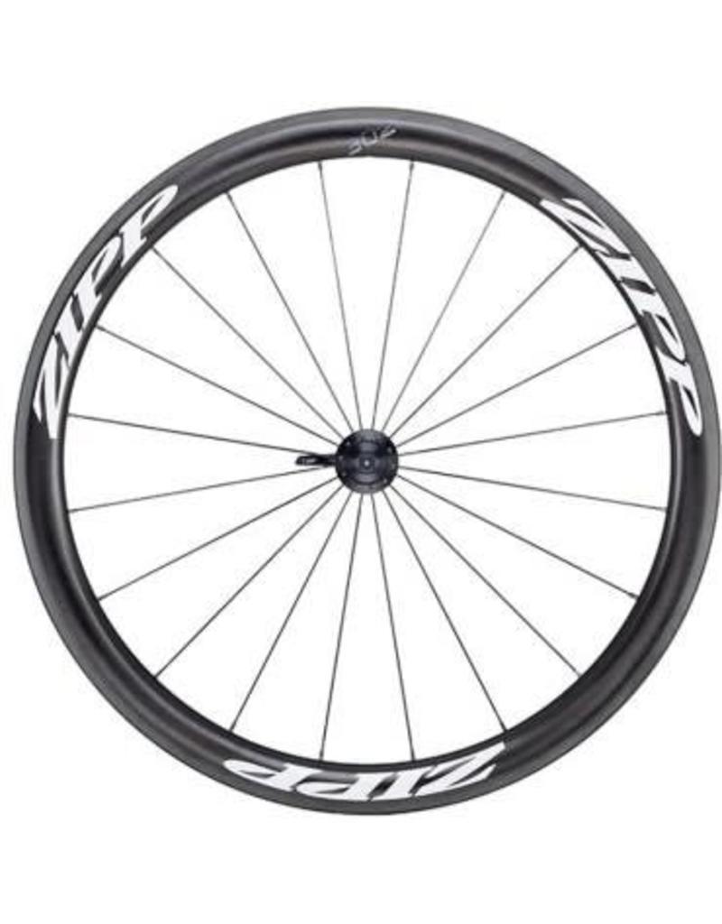 Zipp 302 V1 Carbon Clincher Disc Brake Front Wheel