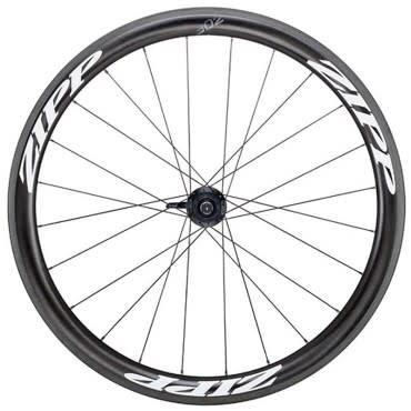 Zipp 302 V1 Break Carbon Clincher Disc Brake Rear Wheel (Shimano/SRAM 11sp)