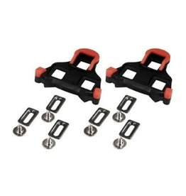 SHIMANO Cleat Set Red SM-SH10 SPD-SL Fixed Mode