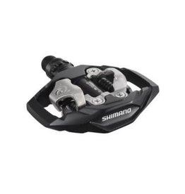 SHIMANO Shimano PD - M530 SPD MTB Pedals Black