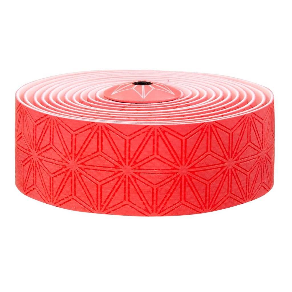 Supacaz Super Sticky Kush Bar Tape Coral