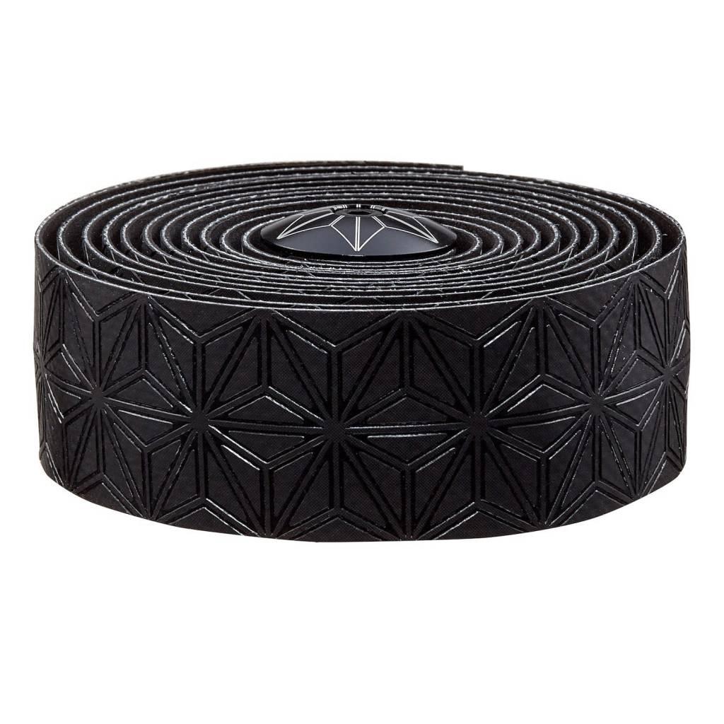 Supacaz Super Sticky Kush Bar Tape Black