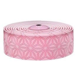 Supacaz Super Sticky Kush Bar Tape Giro Pink