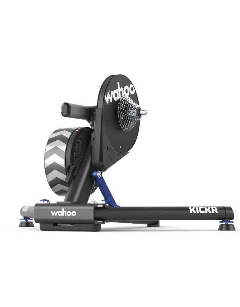 Wahoo KICKR3 Direct-Drive Smart Trainer