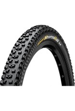 Continental Continental Mountain King Tyres 27.5 x 2.3 Fold