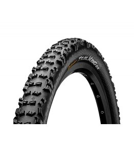Continental Continental Trail King Tyres 27.5 x 2.4 Fold