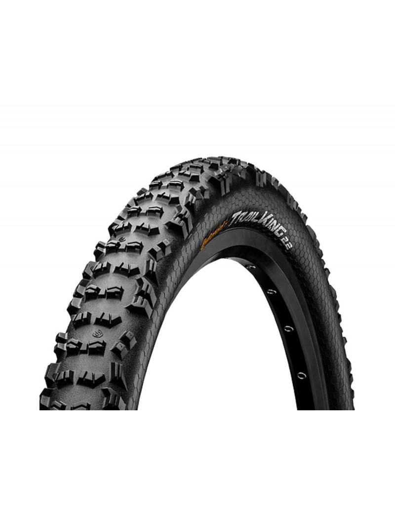 Continental Continental Trail King Tyres 29 x 2.4 Fold