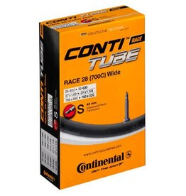 Continental CONTINENTAL TUBES - RACE 28 42mm Valve 700x18-25C