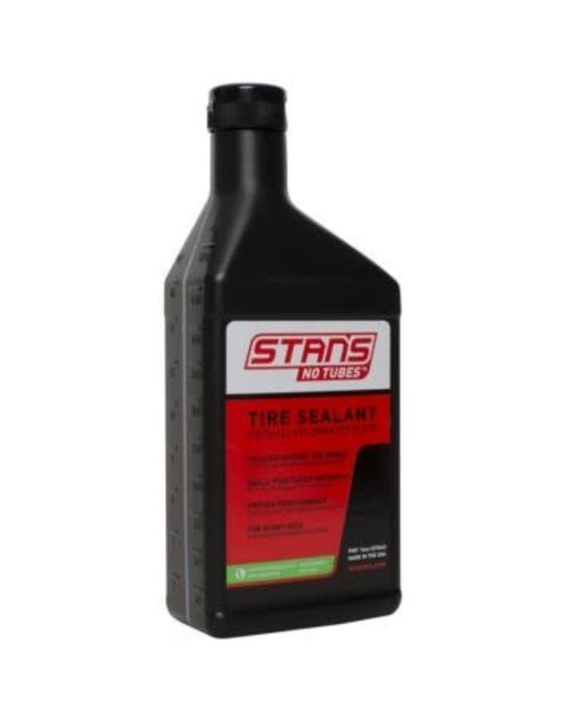 STAN'S NOTUBES Stans No Tubes Tire Sealant 16oz (471ml) Bottle
