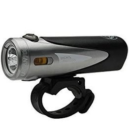 Light & Motion Light & Motion Urban 700 USB Front Light Tundra Steel Black