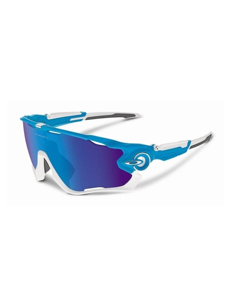 Oakley Jaw Breaker Sky Sapphire iridium #P