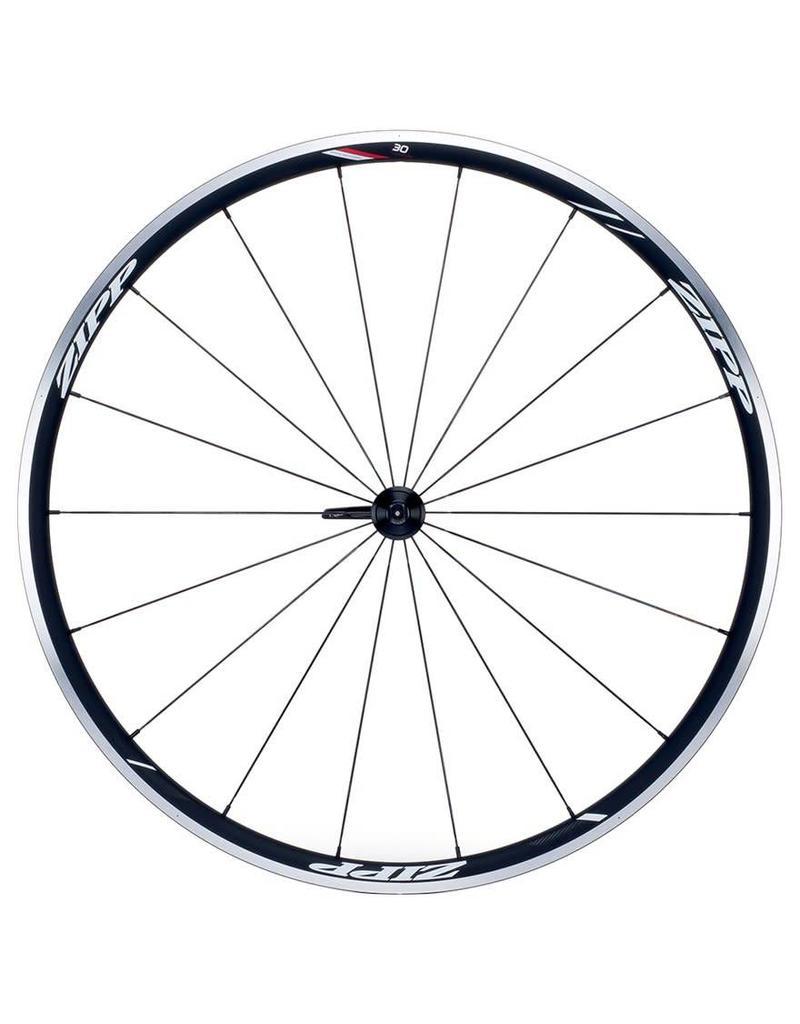 Zipp Wheel Custom C30/DT350 CL Front Shimano/Sram Black #P