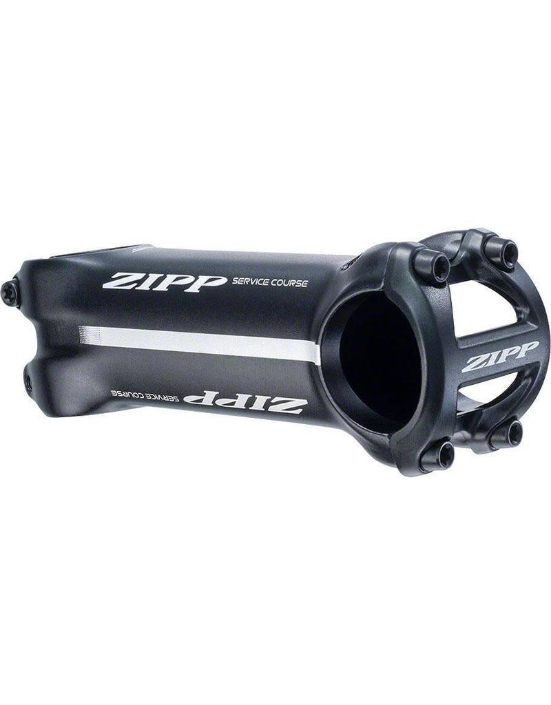 Zipp Stem Service Course 6° Beab Blast 90mm Black #P