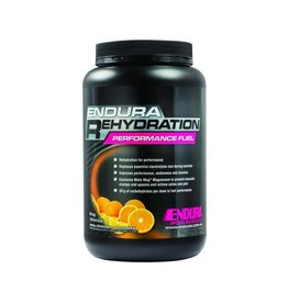 Endura ENDURA rehydration performance orange 2kg