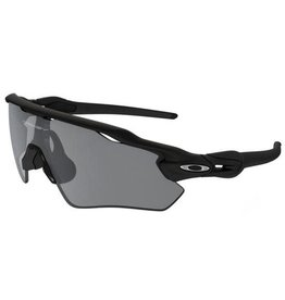 Oakley OAKLEY Radar EV Path matte black/black iridium Road
