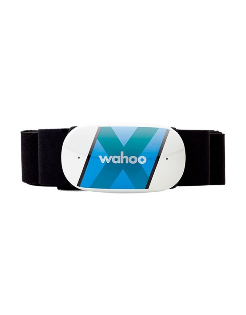 Wahoo TICKR X Multisport Motion Analytics & Heart Rate Sensor #P