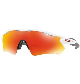 Oakley OAKLEY Radar EV Path Polished White Prizum Ruby Road